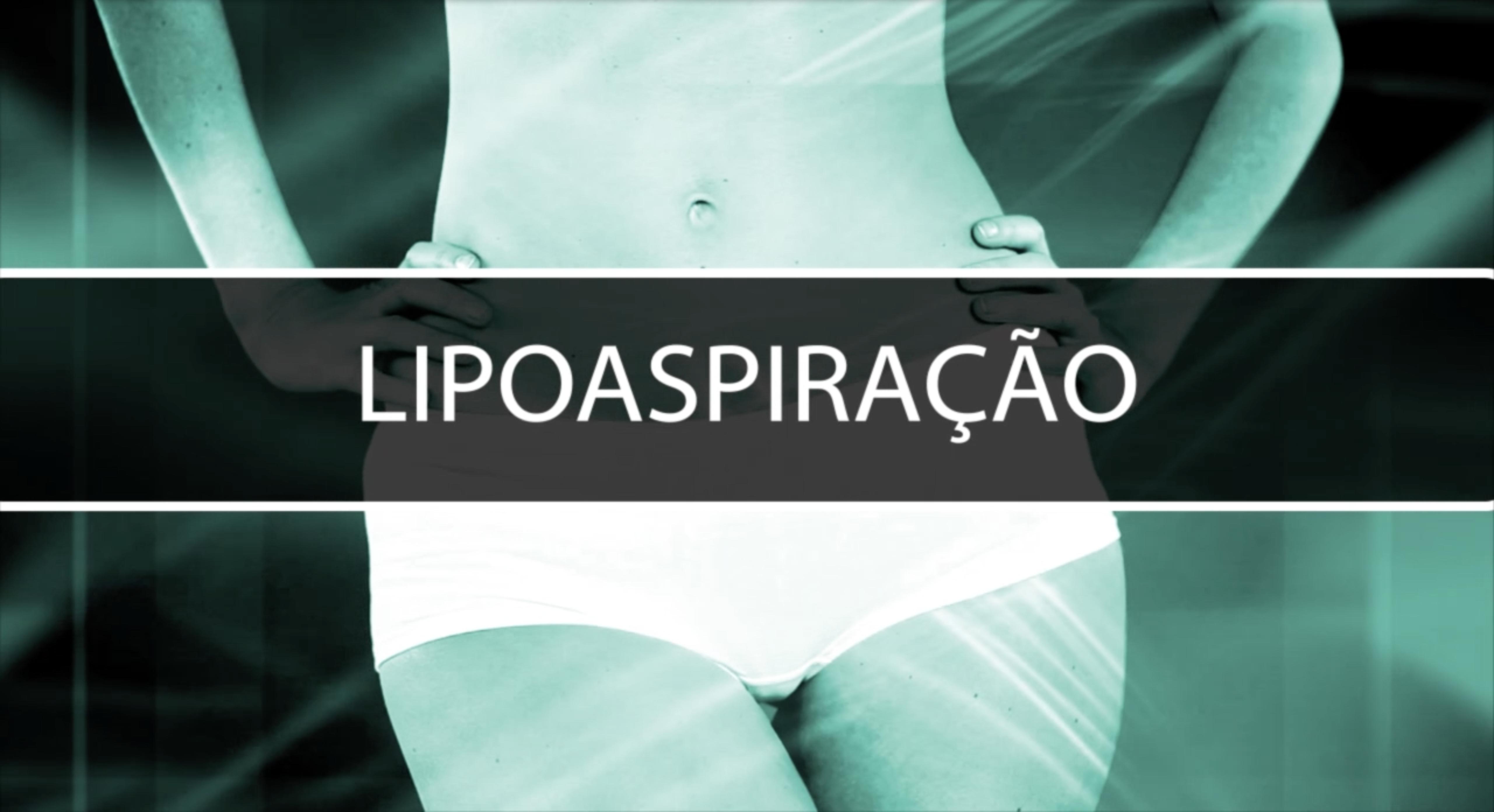 Lipoaspiração