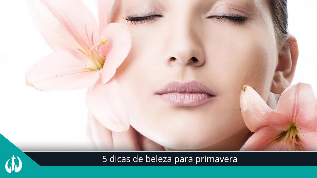 5 dicas de beleza p...