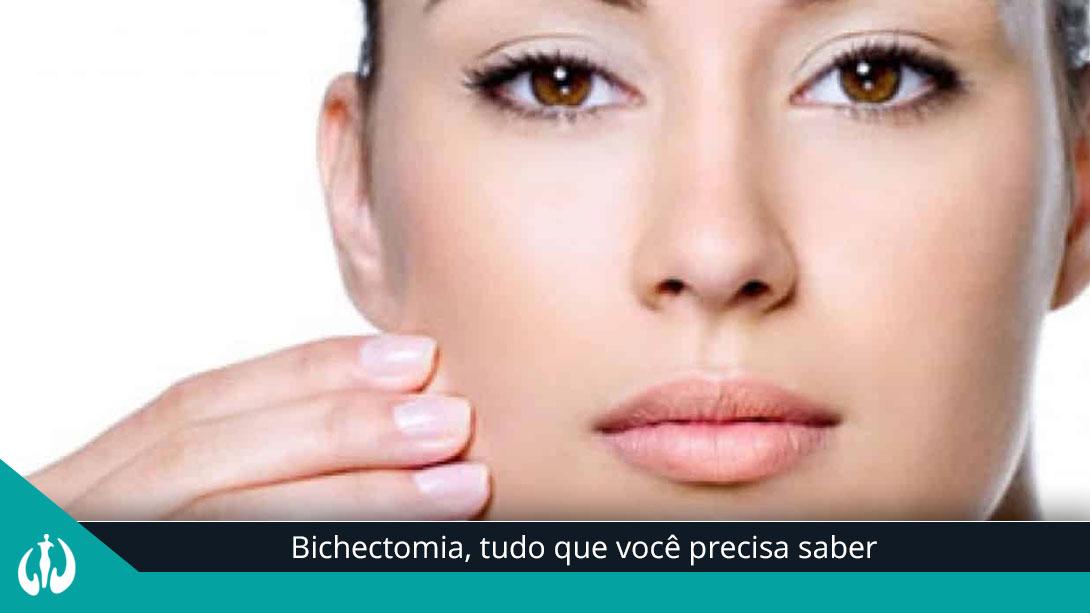 Bichectomia, tudo q...