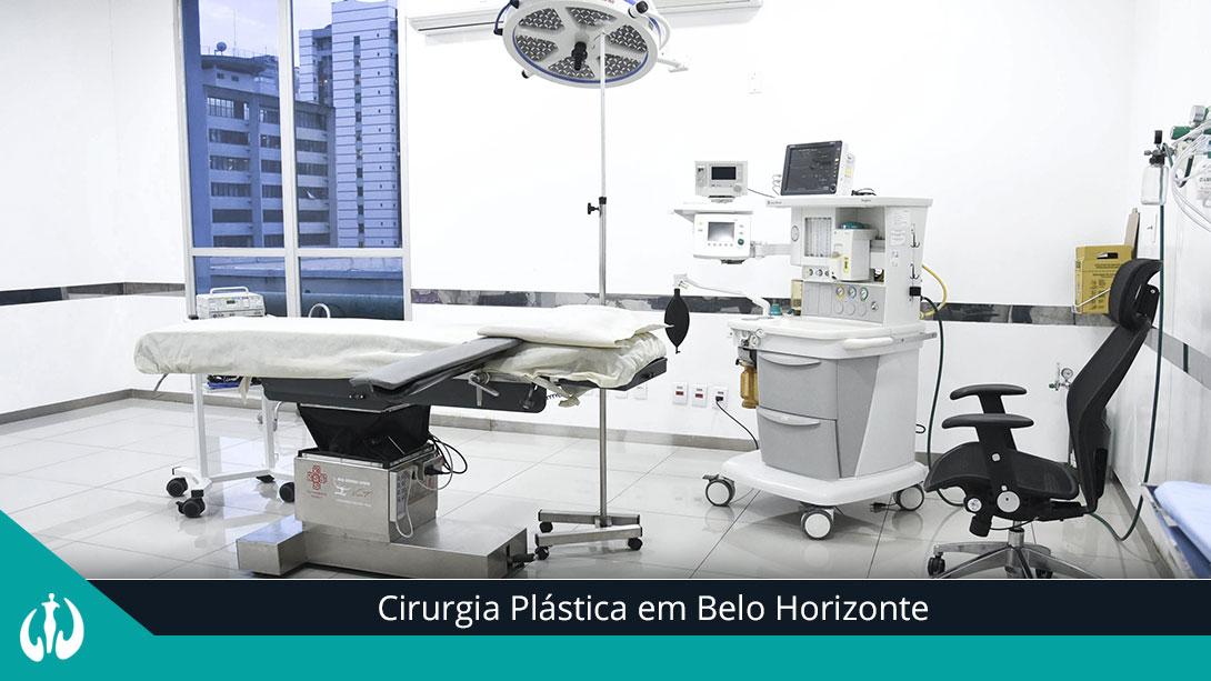 Cirurgia Plástica ...