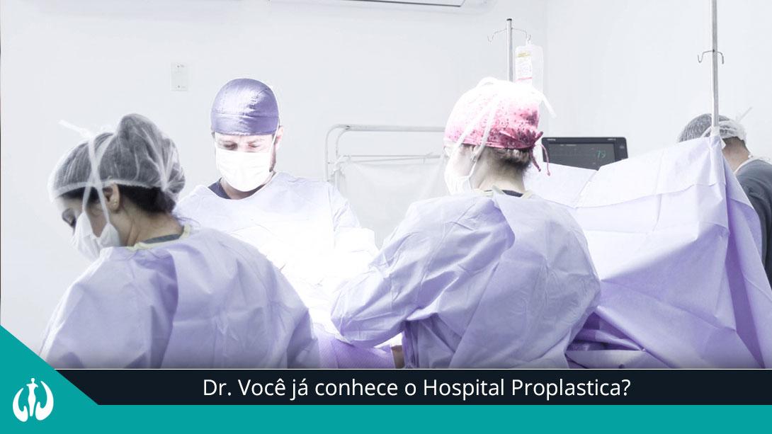 Dr. Você já conhe...
